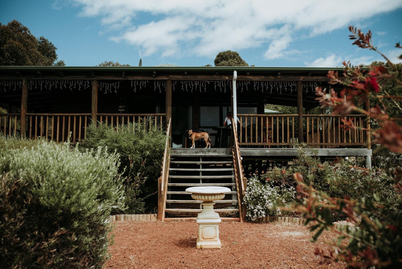 Byron Bay Wedding - Getting Ready Location-01