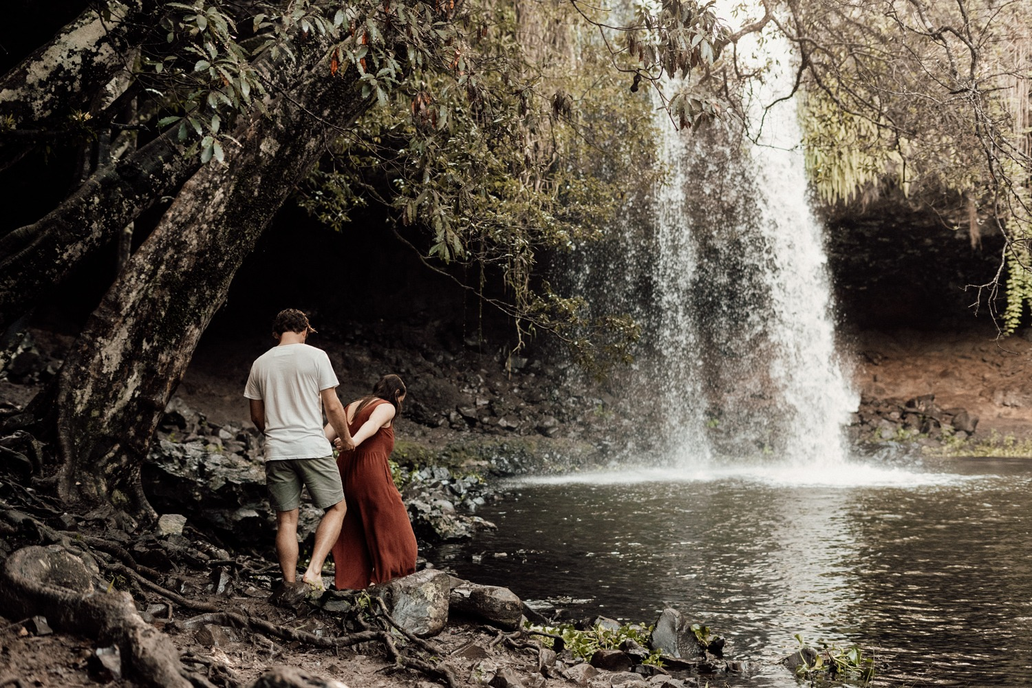 Byron Bay Engagement Session