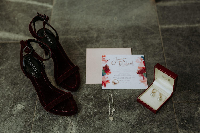 Byron Bay Wedding - Bride Details-05